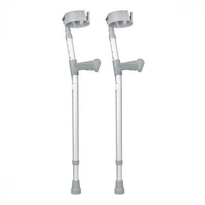 Cooper forearm crutch