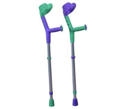 CRUTCHES PAEDIATRIC