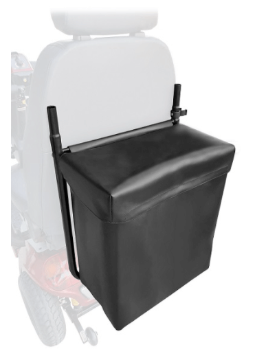 Mobility Scooter Rear Bag